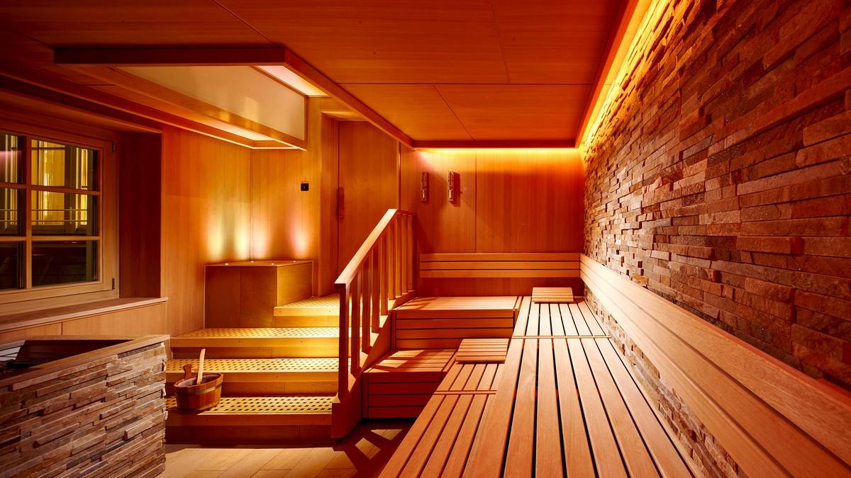 Twoja wizja sauny